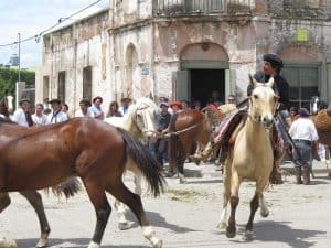 areco gaucho tour