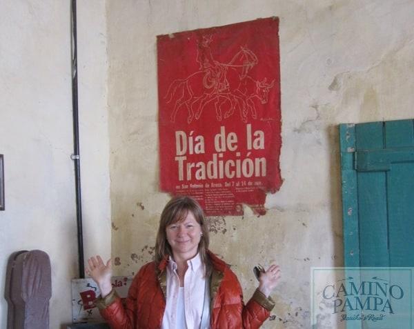 Gaucho Tradition Day Festival