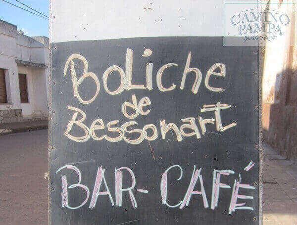 Boliche Bessonart gaucho