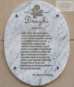 Draghi silversmith full day tour san antonio de areco
