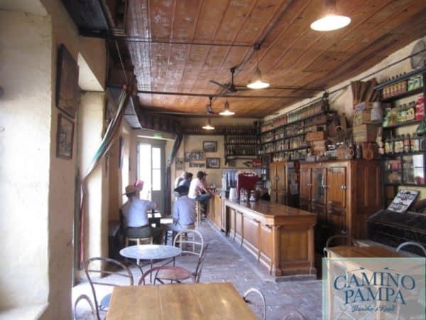 gaucho old bar pulperia