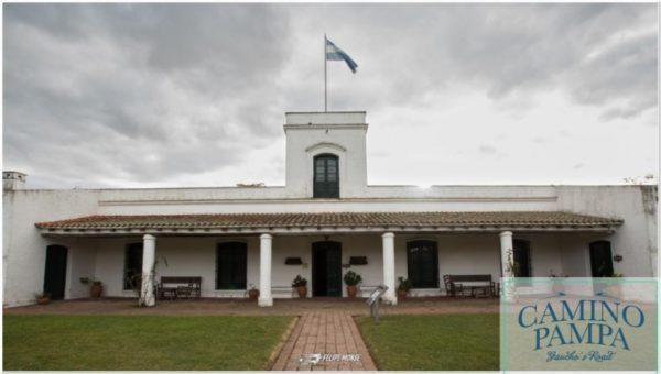 gaucho tour museum in Areco
