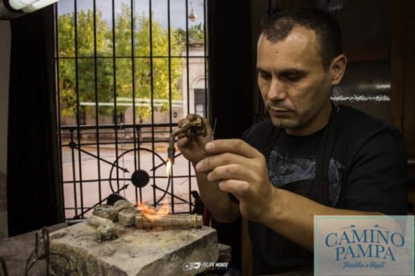 Cultural Tour Gauchos & Arts Legacy Full Day Experience