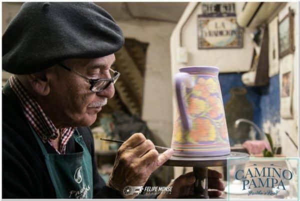gaucho pottery san antonio de areco