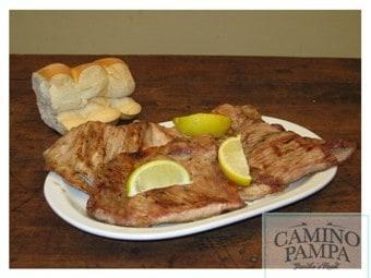 Foodie Tour to San Antonio de Areco Town & Estancia asado buenos aires