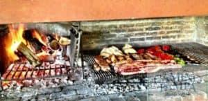 argentine barbecue asado