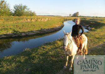 gauchos horseback riding buenos aires