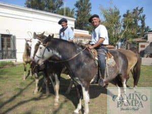 gauchos ranch horseback riding buenos aires