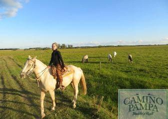 gauchos ranch horseback riding buenos aires tour