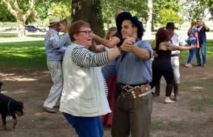 bailes folcloricos