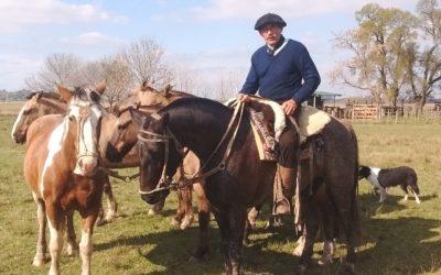 The Argentina cowboys